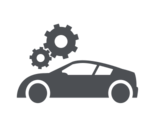 Administrative support for car insurance