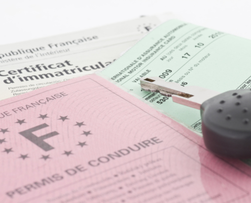 COVERAGE OF CAR INSURANCE CLAIMS